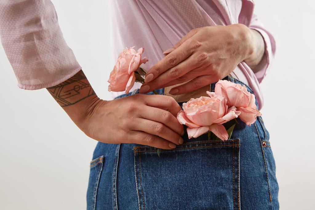 7 ultieme tips om je billen mooi te laten uitkomen in een jeans
