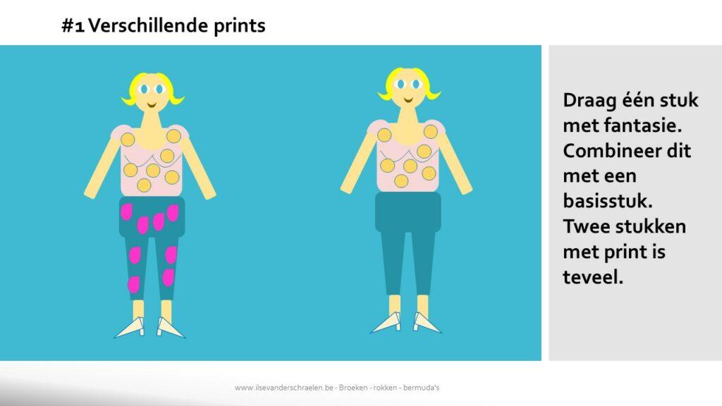 stylingtips print